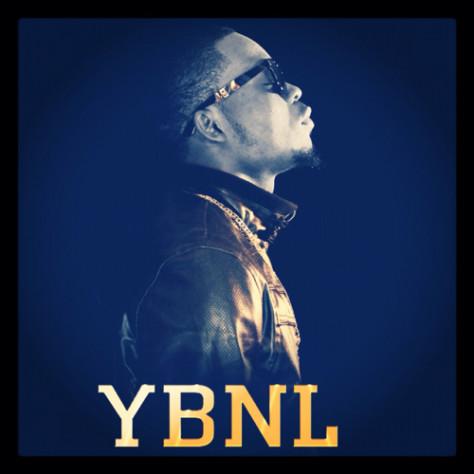 Olamide-YBNL