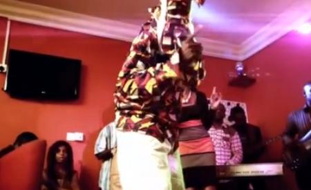 [VIDEO] Lágbájá – Omo Jayejaye + Download