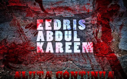 EeDris Abdulkareem – Aluta Continua + Download