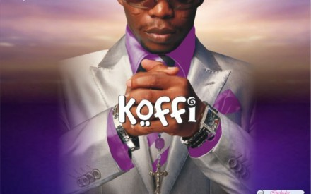 New Music : Comedian Koffi – Made Man new single off the Gospel Truth Album