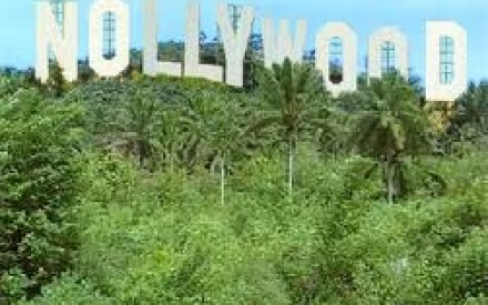 Angel of death visits Nollywood