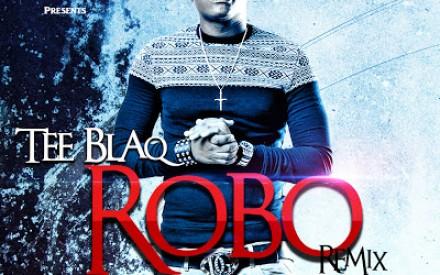 Tee Blaq ft Olamide & Dammy Krane – Robo (Remix) + Download