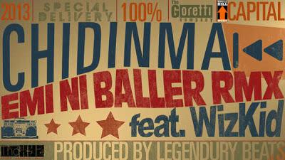 Emi Ni Baller_Remix_Wizkid-gidibase