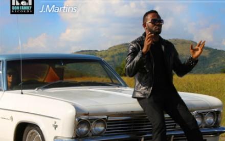 J Martins – Good Life (Naaman)