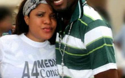 Photo: Is Toyin Aimakhu Johnson Pregnant?
