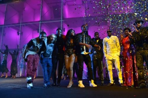 Zaina-Tolu-Ice-Prince-Timi-Dakolo-2Face-Waje-Banky-W-and-Praiz-at-LLAM-concert-3-500x333