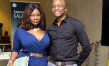 Toolz and Tunde Demuren of EME Are in a Love Relationship