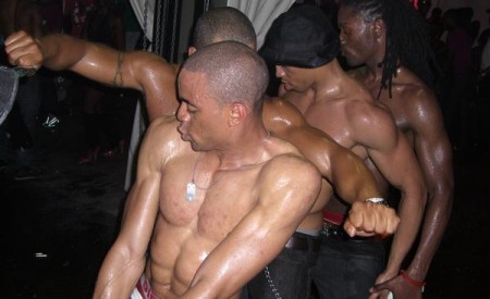 Gay Club Discovered in Benue with Over 400 Members
