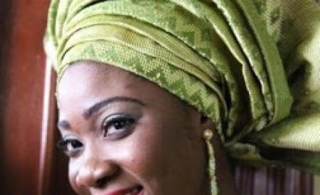 Mercy Johnson & husband move to multi million Naira home in Ajah