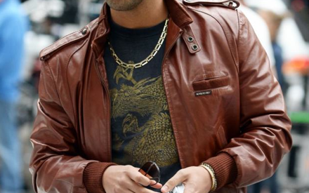 Pictures: Kanye & Drake Make Cameo's In Anchorman 2