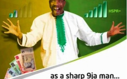 Saka Ported Back To Etisalat After Collecting #20m From MTN? (LOOK)
