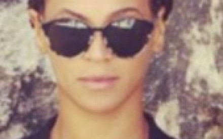 Beyonce responds to the rumours on Instagram