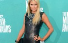 Paris Hilton Joins Lil Wayne's Cash Money Family ?