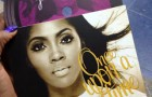 PHOTO: Tiwa Savage Unveils Album Cover