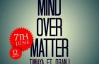 Timaya ft D'banj – Mind Over Matter (Prod. Young D)