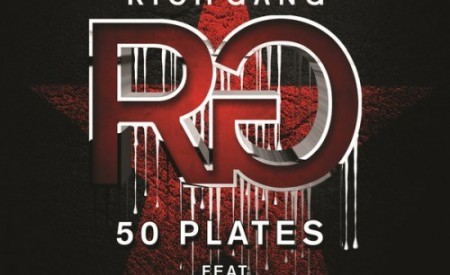 Rick Ross – 50 Plates (Rich Gang)