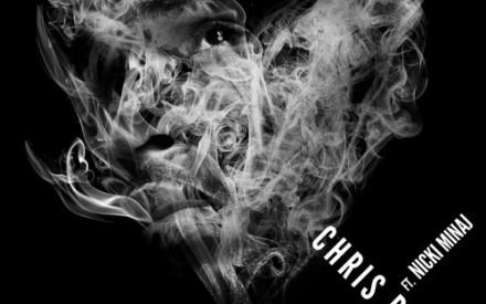 New Music : Chris Brown – Love More (Ft Nicki Minaj)