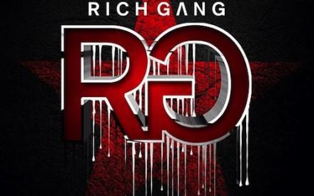 New Music : Lil Wayne, Chris Brown, Birdman, Tyga Drop 'Bigger Than Life'