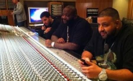 DOWNLOAD VIDEO: Rick Ross Responds to DJ Khaled's Proposal to Nicki Minaj