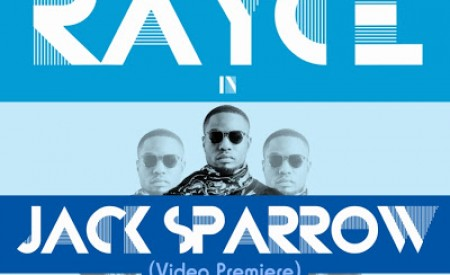 VIDEO: Rayce – Jack Sparrow