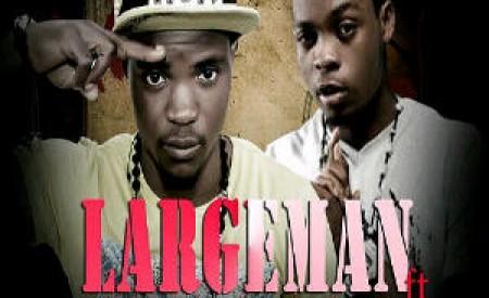 New Music : Largeman (@ilovelargeman) Ft Olamide – Mumu Button( prod by I.D Cabasa)