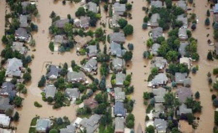 Over 170 Missing In Colorado Floods