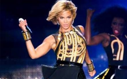 """Beyonce debuts new song in DVD trailer for her HBO """"Life is But a Dream"""" Documentary"""