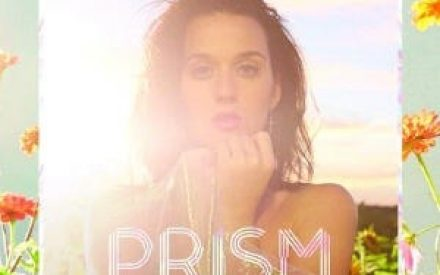 Katy Perry's 'Prism' Gets No. 1 Spot On Billboard's 200