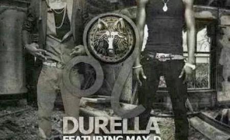 New Music : Durella ft May D – Banga