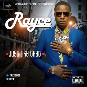 Rayce Just Like that - gidibase