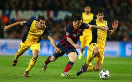 Live Stream : Barcelona vs. Athletic Bilbao