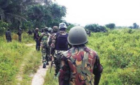 Nigeria Army Lost Heroes in a Repelled Attack