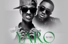 Music : Di'Ja ft Ice Prince – Yaro (Remix)