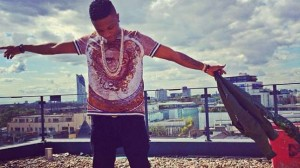 MUSIC : Wizkid – Show Me The Money ft Tyga (Remix)