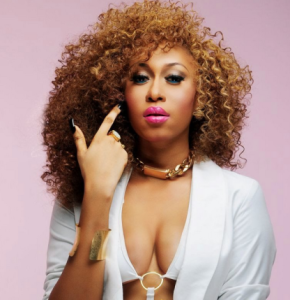 9 Exclusive Pictures Of Cynthia Morgan's Fresh Boobs