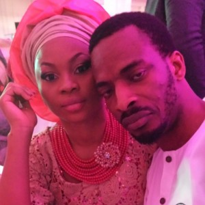 Singer/Politician 9ice' Fiancee Delivers Baby Girl!