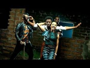 NEW VIDEO:- Mavins Ft. Don Jazzy, Korede Bello, Rekado Banks & Di'Ja – Adaobi