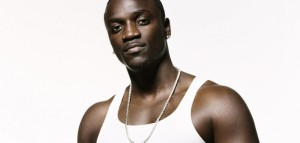 MUSIC : Akon – Frosh ft D'banj (Radio Rip)