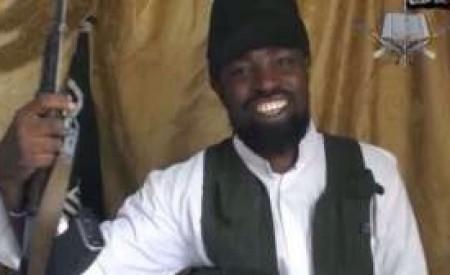 BREAKING NEWS [DOWNLOAD VIDEO] Boko Haram Leader, Shekau Burns Nigerian Flag, Threatens War