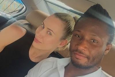 Mikel Obi Secretly Fathers Two Children – UK Media Discloses