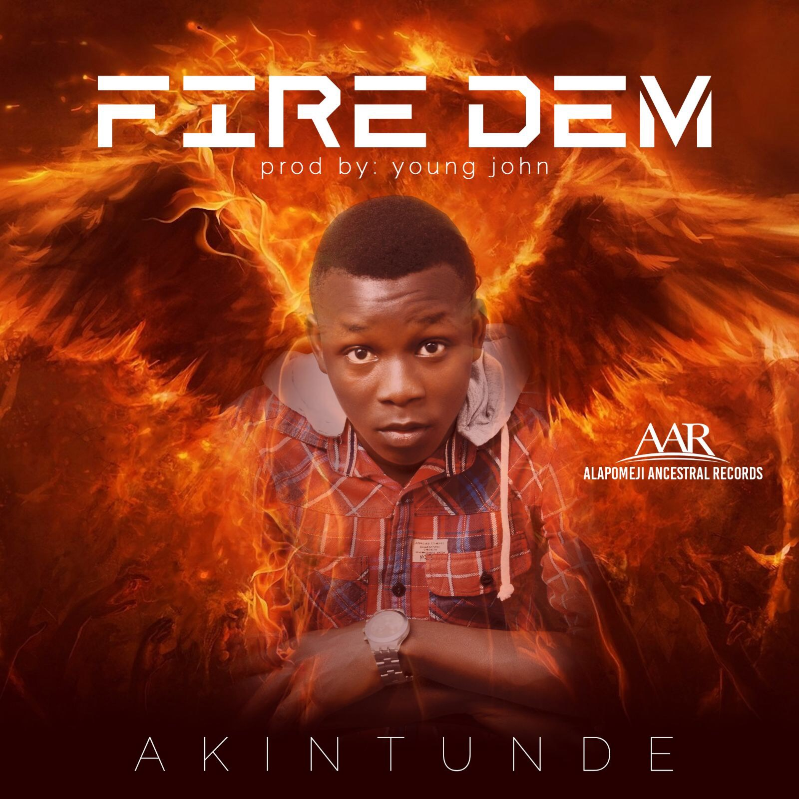 Music : Akintunde | Fire dem