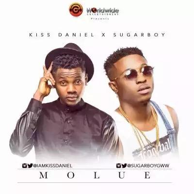 """Music : Kiss Daniel X SugarBoy – """"Molue"""""""