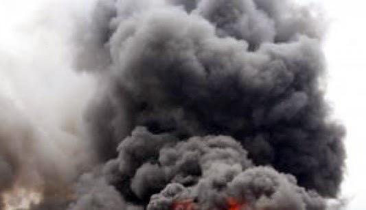 Twin Bomb Blast In Kuje Abuja