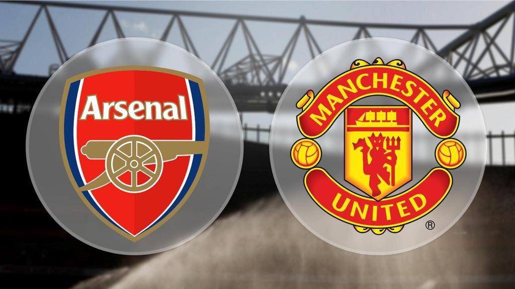 Live stream : Arsenal v Man Utd #mufc #arsenal #supersunday