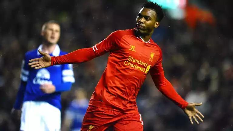 Live stream : Everton v Liverpool