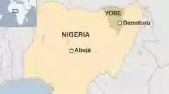 Bomb blast hits Buhari's Housing Estate Damaturu, 16 Dead