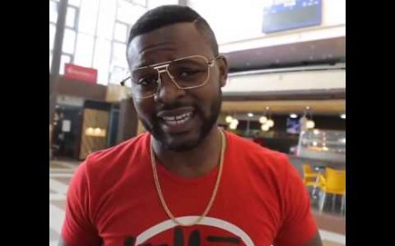 COMEDY VIDEO : The Best Of Falz The Bahd Guy – Vol 1