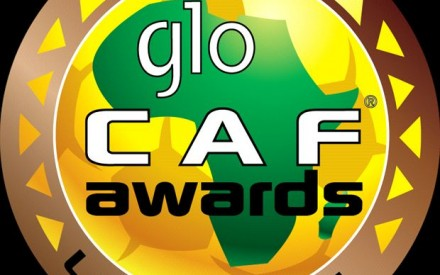 See Full List of Winners Of Glo CAF Awards 2015