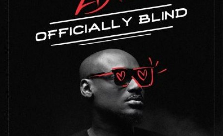 """MUSIC : 2Baba – """"Officially Blind"""""""