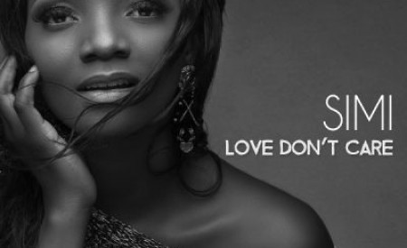 """MUSIC : Simi – """"Love Don't Care"""""""